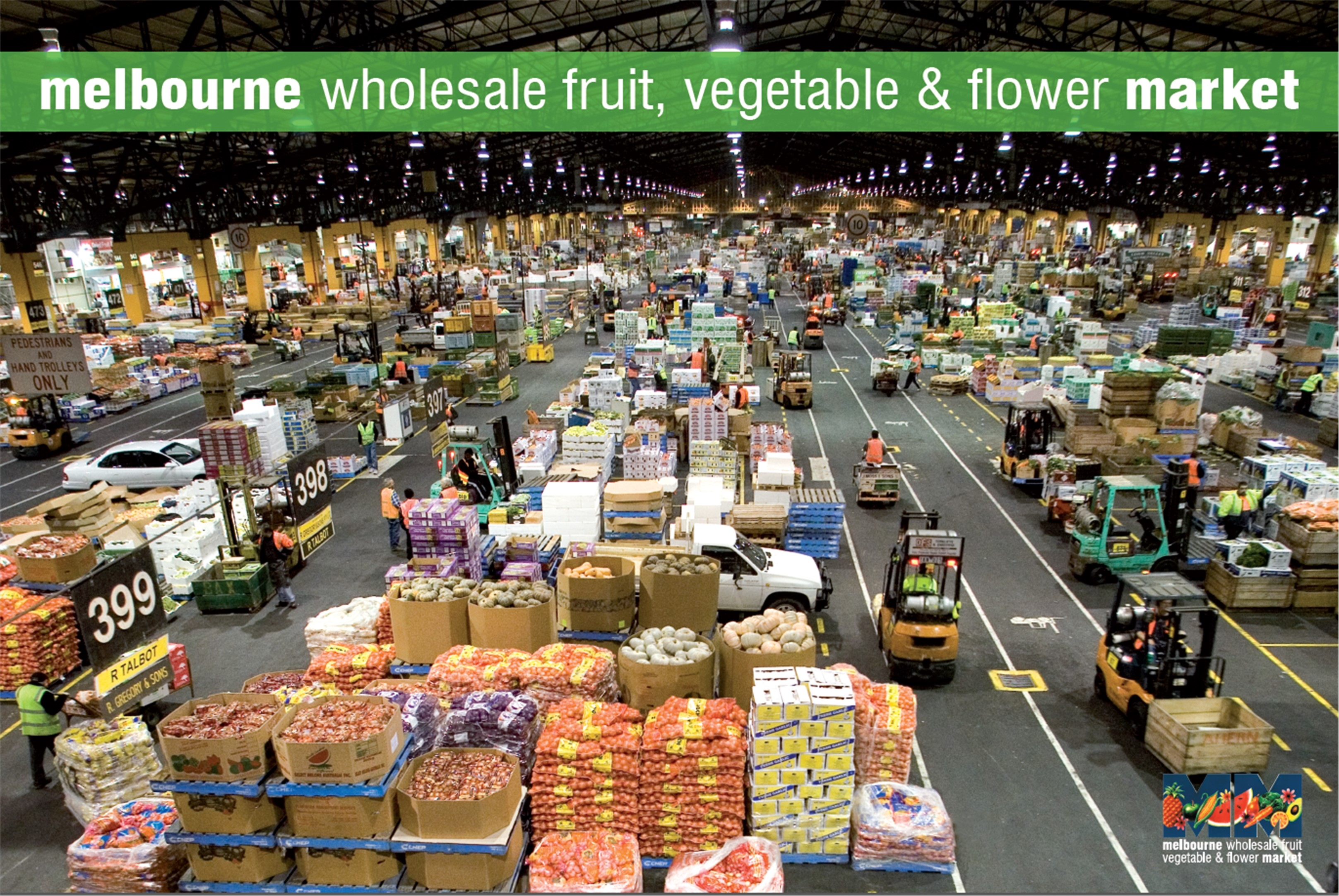 Wholesale Food Market In Pune